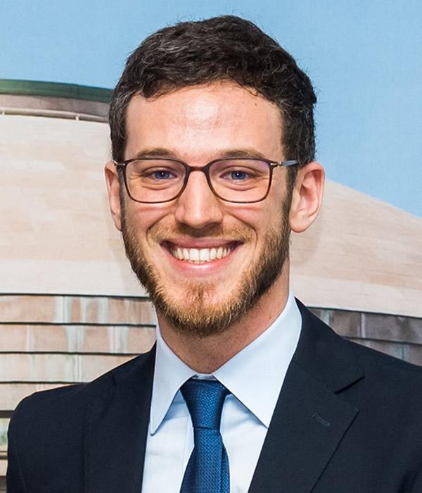 Francesco M. Benedetti