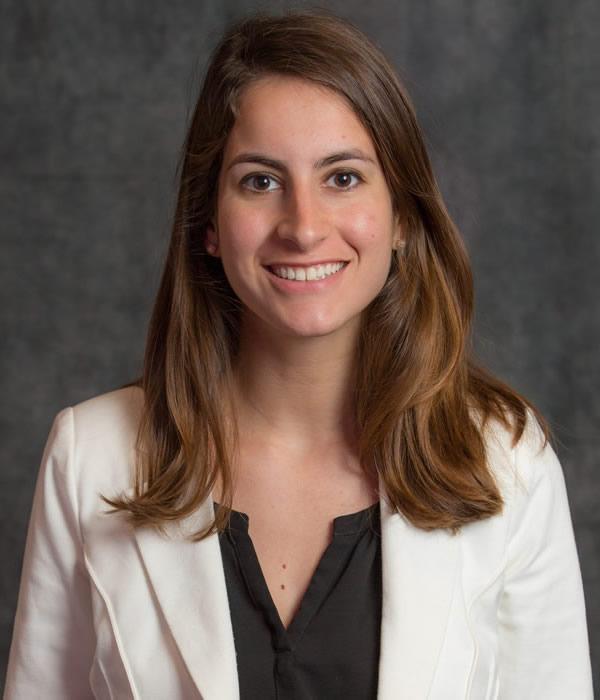 Katherine Mizrahi