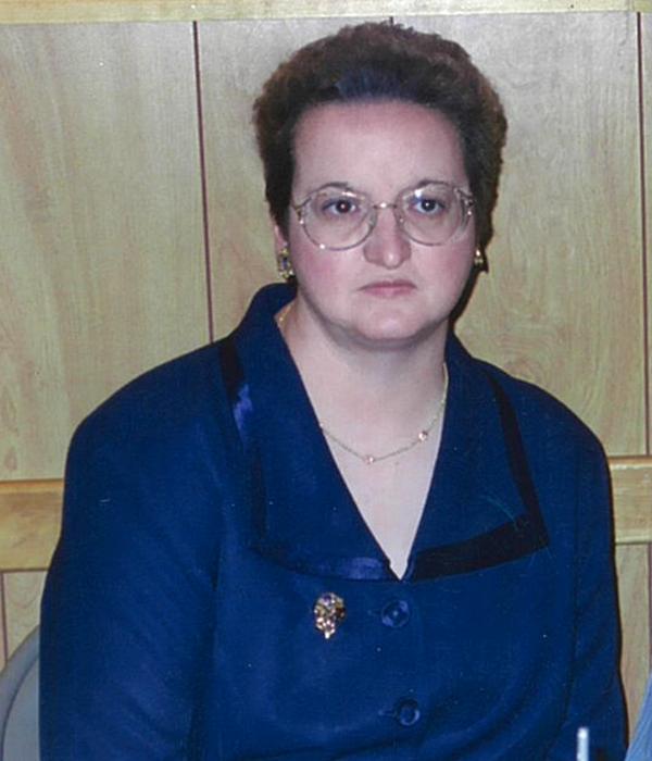 Helen Arroyo
