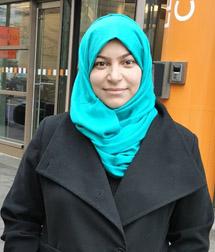 Fatimah Edhaim