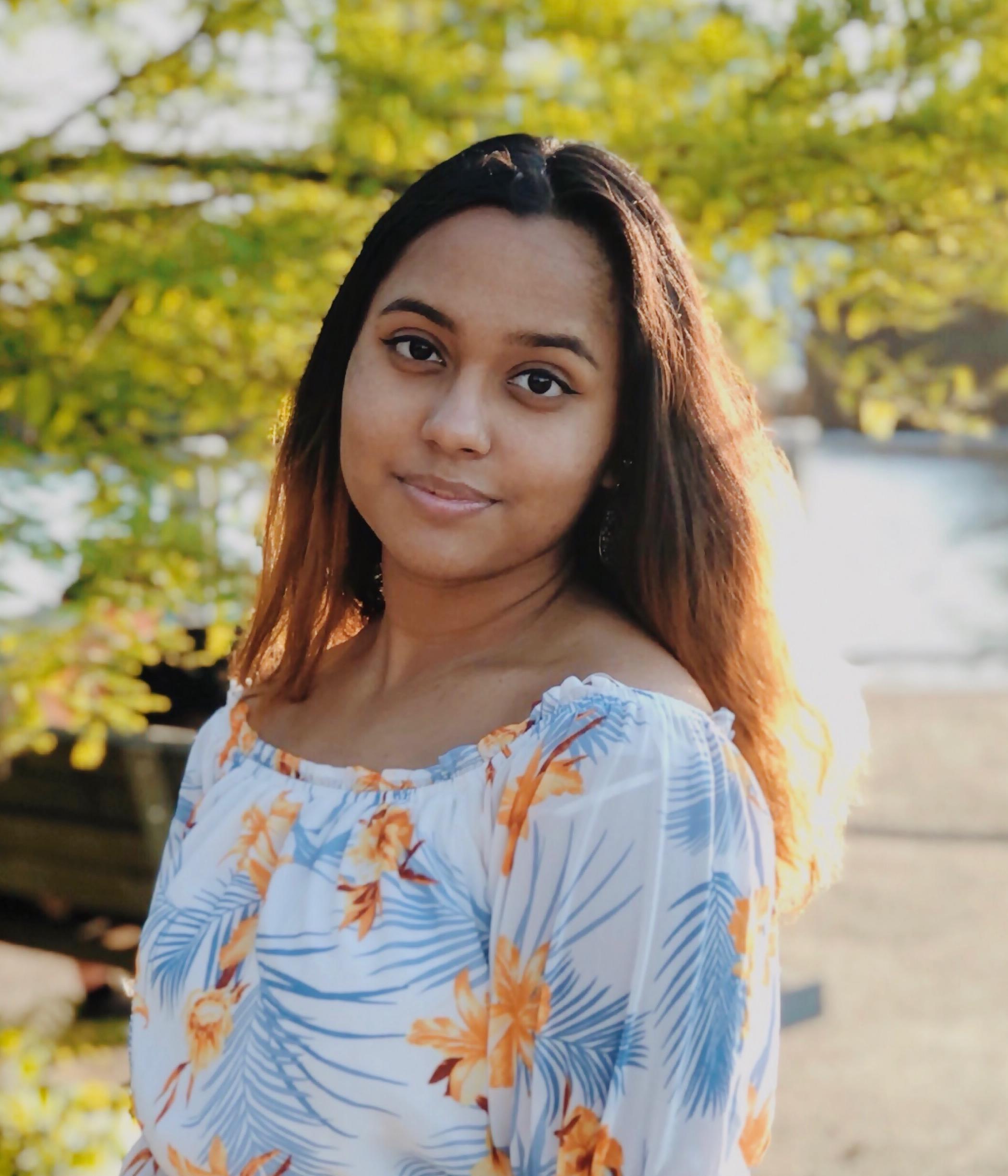 Naksha Roy