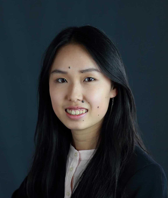 Sherrie Qian
